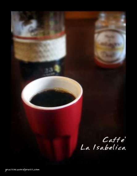 Caffe' La Isabelica